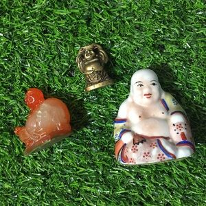Vintage Buddhas (3)